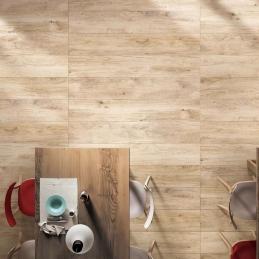 NANOGRESS木纹瓷砖,再现自然万木之色